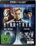 Saturn Star Trek / Star Trek Into Darkness / Star Trek: Beyond (HDR)