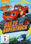 Saturn Nickelodeon - Blaze und die Monstermaschinen - Blaze, der Supertruck