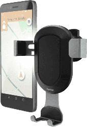 """Uni-Smartphone-Halter """"Gravity"""", für Geräte mit Breite von 5,5 - 8,5 cm"""