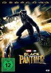 Saturn Black Panther