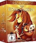 Saturn König der Löwen - 3 Film Colllection