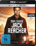 Saturn Jack Reacher