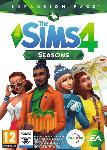 Saturn Die Sims 4 Jahreszeiten