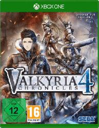 Valkyria Chronicles 4 LE