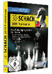 Saturn 3D Schach 2019 Professional