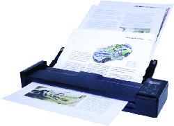 Dokumentenscanner IRIScan™ Pro 3 Wifi Mobile (458071)