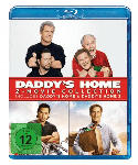 Saturn Daddy's Home - 2 Movie Collection