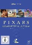 Saturn Pixars komplette Kurzfilm Collection 3