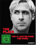 Saturn The Place Beyond The Pines Steelbook Edition