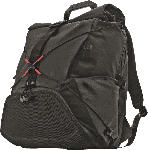 "Saturn Notebook Rucksack 17"" Omen X by HP Transceptor Backpack (3KJ69AA#ABB)"