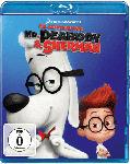 Saturn Die Abenteuer von Mr. Peabody & Sherman