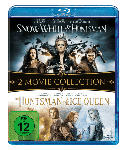 Saturn Snow White & the Huntsman / The Huntsman & The Ice Queen