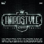 Saturn Hardstyle Top 100 - BEST OF 2018