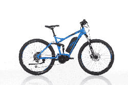 E-Mountainbike HE 27,5 FULLY 9G EM 1862.1-S1