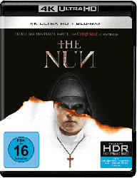 Nun (Inkl. HDR)