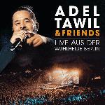 Saturn Adel Tawil & Friends:Live aus der Wuhlheide Berlin