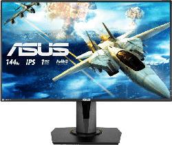 Gaming Monitor VG279Q, 27 Zoll, schwarz (90LM04G0-B01370)