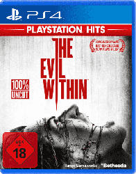 PlayStation Hits: The Evil Within