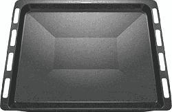 Backblech HZ431002 Grau