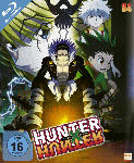 Saturn Hunter x Hunter Vol. 4 (Episode: 37-47)
