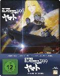 Saturn Star Blazers 2199: The Movie 1 Space Battleship