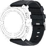 Saturn Armband Samsung Sport/Galaxy 42mm, Silicone