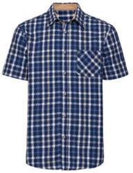 Herren-Hemd mit schickem Karomuster