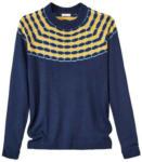 NKD Damen-Pullover mit metallischen Fasern - bis 11.04.2020