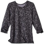 NKD Damen-Shirt mit 3/4-Arm - bis 11.04.2020