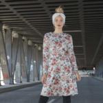 NKD Damen-Kleid mit langen Ärmeln - bis 04.04.2020