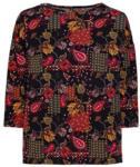 NKD Damen-Shirt mit angesagtem Muster - bis 06.06.2020