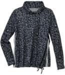 NKD Damen-Pullover mit weitem Rollkragen - bis 11.04.2020