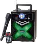NKD Bluetooth-Sound-Box mit Mikrofon, ca. 17x16x27cm - bis 06.06.2020