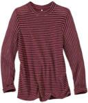 NKD Damen-Pullover mit modischen Streifen - bis 11.04.2020