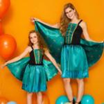 NKD Kinder-Schmetterlings oder Pfau-Kostüm mit traumhaften Flügeln - bis 04.04.2020