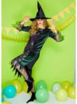 NKD Erwachsenen-Hexen-Kostüm mit spitzem Hut - bis 04.04.2020