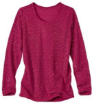 NKD Damen-Shirt mit Spitze - bis 11.04.2020