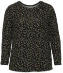 NKD Damen-Shirt mit Tupfen-Muster, große Größen - bis 11.04.2020