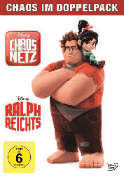 Ralph reichts + Chaos im Netz