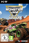 Saturn MONSTER JAM STEEL TITANS