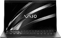 SX14 Notebook, schwarz, i7-8565U, 16GB, 512GB, 14Zoll, UHD (92973)