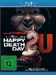 Saturn HAPPY DEATHDAY 2U