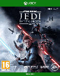 Saturn STAR WARS Jedi Fallen Order