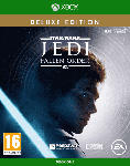 Saturn STAR WARS Jedi Fallen Order Deluxe Edition