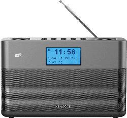 DAB+ Radio CR-ST50DAB-H, anthrazit