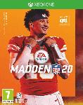 Saturn MADDEN NFL 20