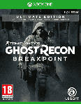 Saturn Tom Clancy's Ghost Recon Breakpoint Ultimate Edition