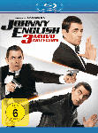 Saturn Johnny English 3-Movie Collection