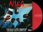 Saturn STRAIGHT OUTTA COMPTON (LTD. RED ED)