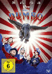 Saturn Dumbo (Live-Action)